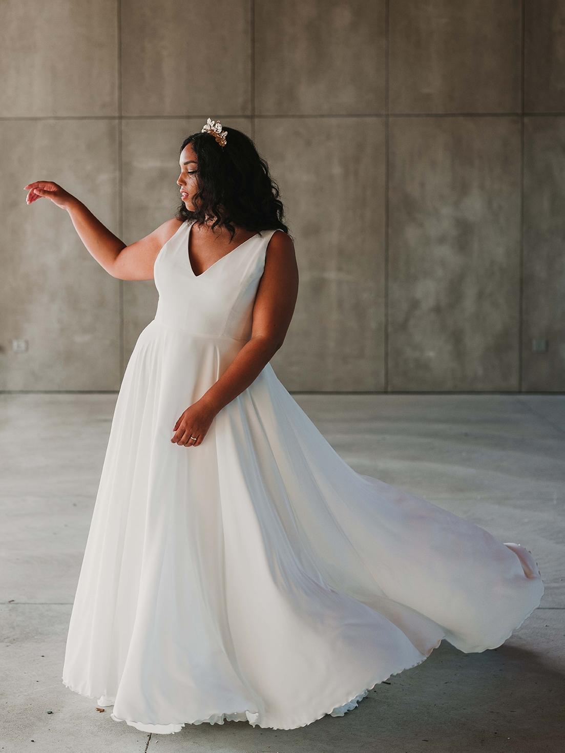 Sydney Gown