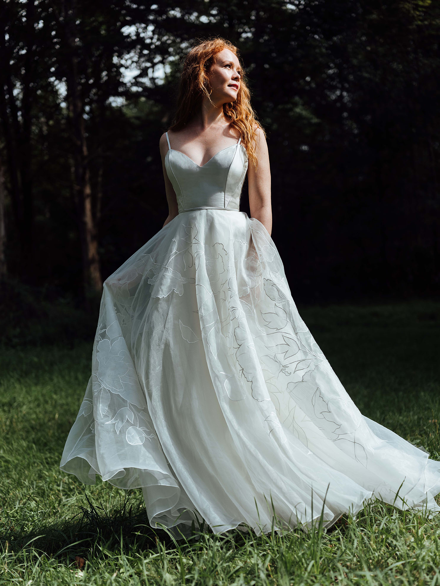 Rumi Gown