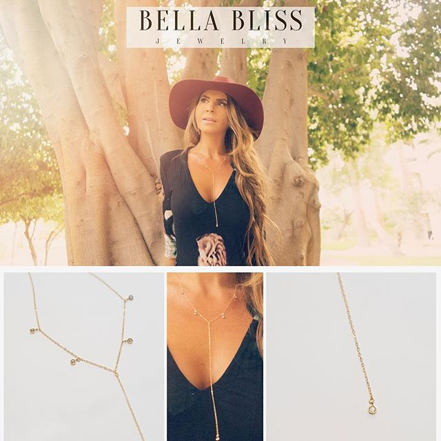 BELLA BLISS 11/10/17🖤  #newjewellery #14karat #gold #silver #rosegold #necklace #longnecklace #layer #simple #classic #elegant #fashion #style #dayornight #love #bekind #thankyougod #lifeisbeautiful #mommy #boutique #boutiqueshopping #online