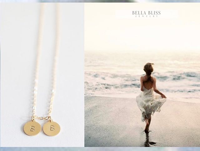 "BELLA BLISS 🖤 NEW LINE AND EXCITING NEWS COMING SOON! ""Follow your bliss""  #jewelry #silver #gold #rosegold #onlineshopping #mommyandme #handmadejewelry #love #faith #family #business"