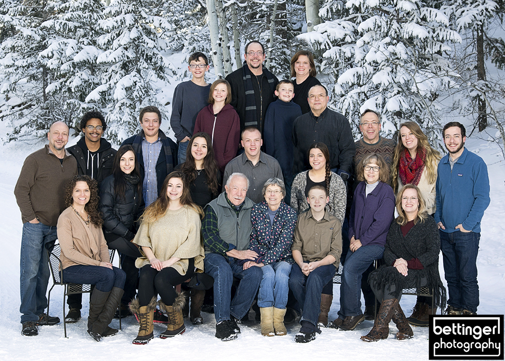 Family Portrait, Bettinger Photography, Best photographer, denver, Colorado, professional, pictures, image, pic, large family