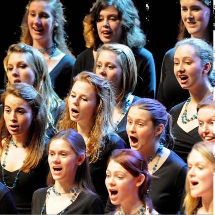 Pop Choir