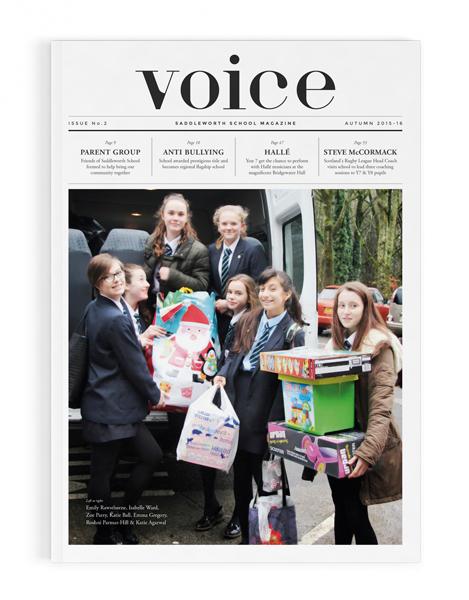 Issue No.2  - Autumn 2015/16
