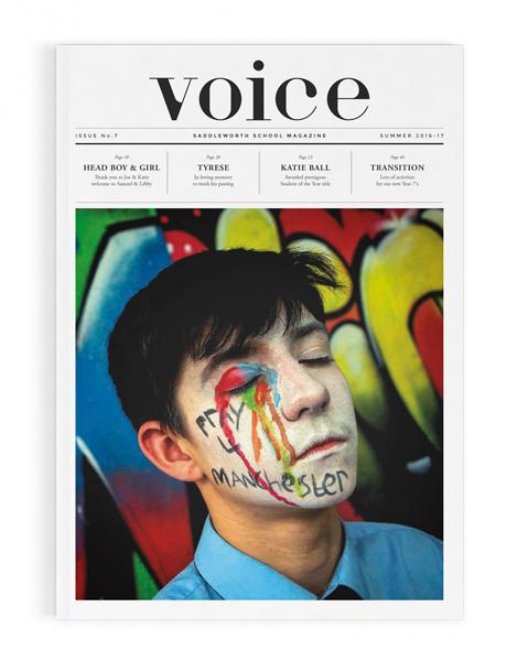 Issue No.7  - Summer 2016/17