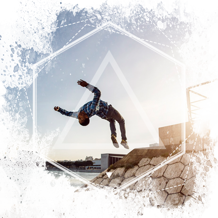 Parkour - Starting 11th September (To book a place email g.melling@saddleworthschool.org)