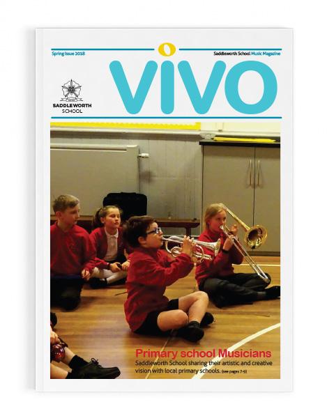 vivo Magazine