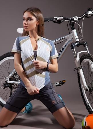 Whie chevron jersey 60£ | Chevron shorts 55£
