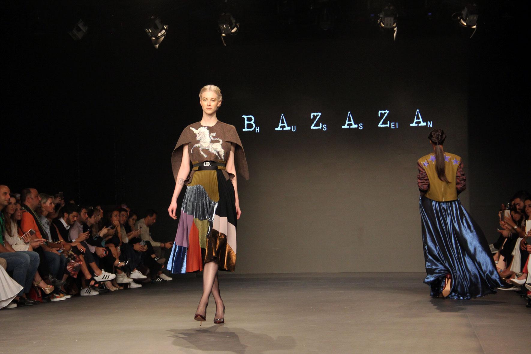 Hussein Bazaza Unicorn Top 2016