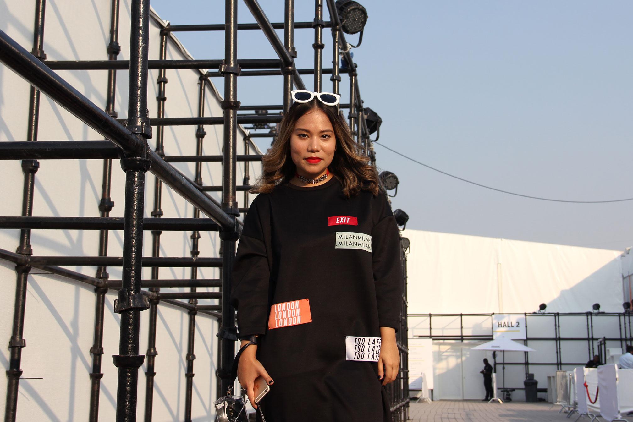 Neha, Neha Style Diaries
