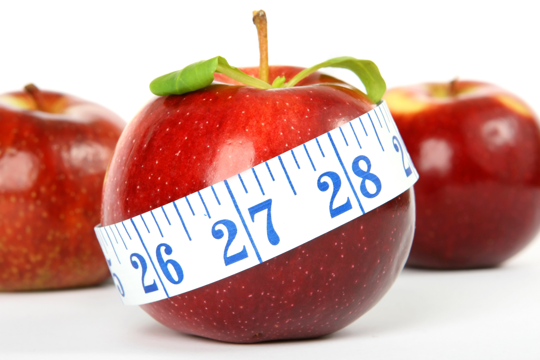 5 Biggest Diet Myths 2018