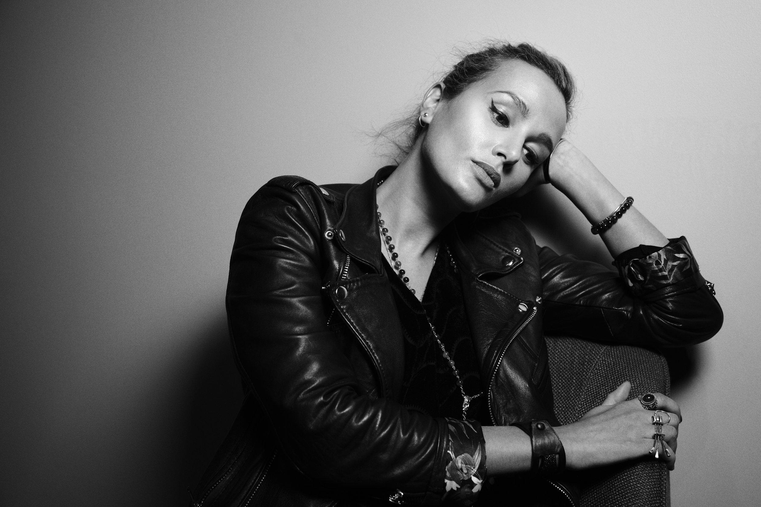 Director Julia Ducournau. Photo: Steven Stone.