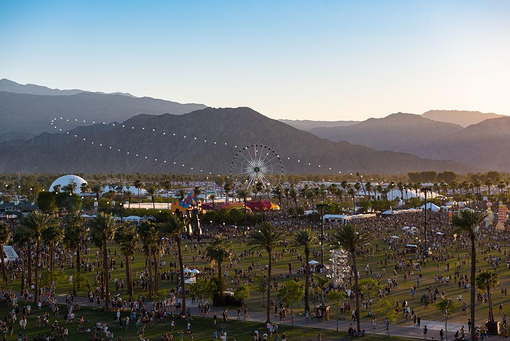 Photo: Coachella