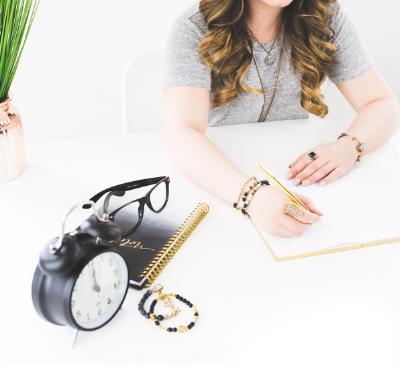 Emprender online organizarse