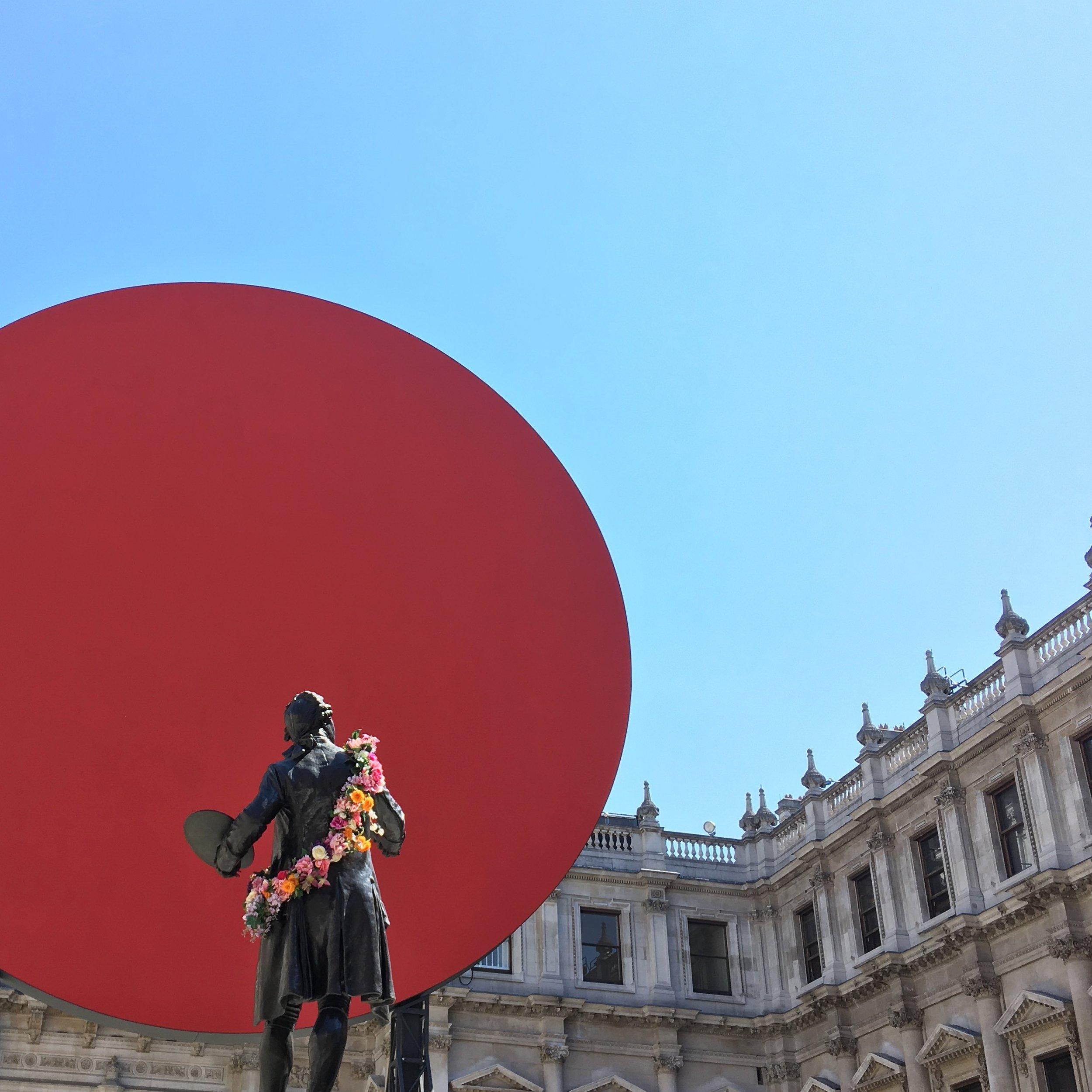 Royal Academy of Arts -