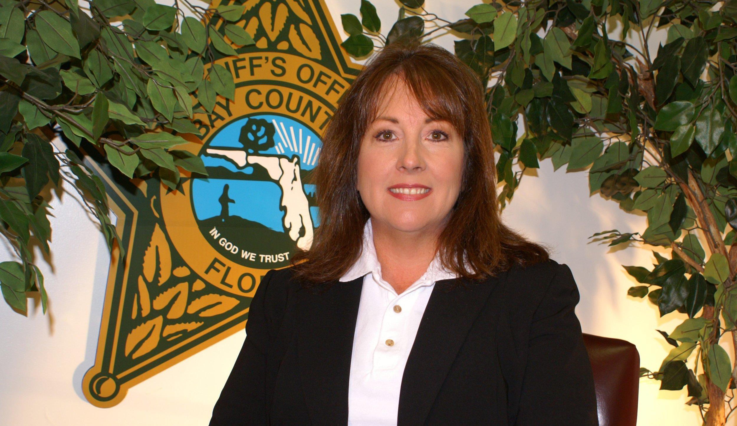 Domestic Violence & Crime Scene Expert Sheriff's Office Criminal Investigations Division Lieutenant  Koren Colbert