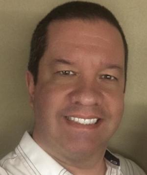 Latent Fingerprint Examiner & Crime Scene Expert  Lieutenant Randy Horton