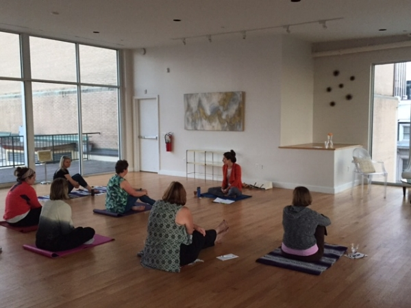 Classes and Workshops -
