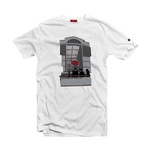 4d614f166d9 'Ordinary to Chelsea' T-Shirt / White