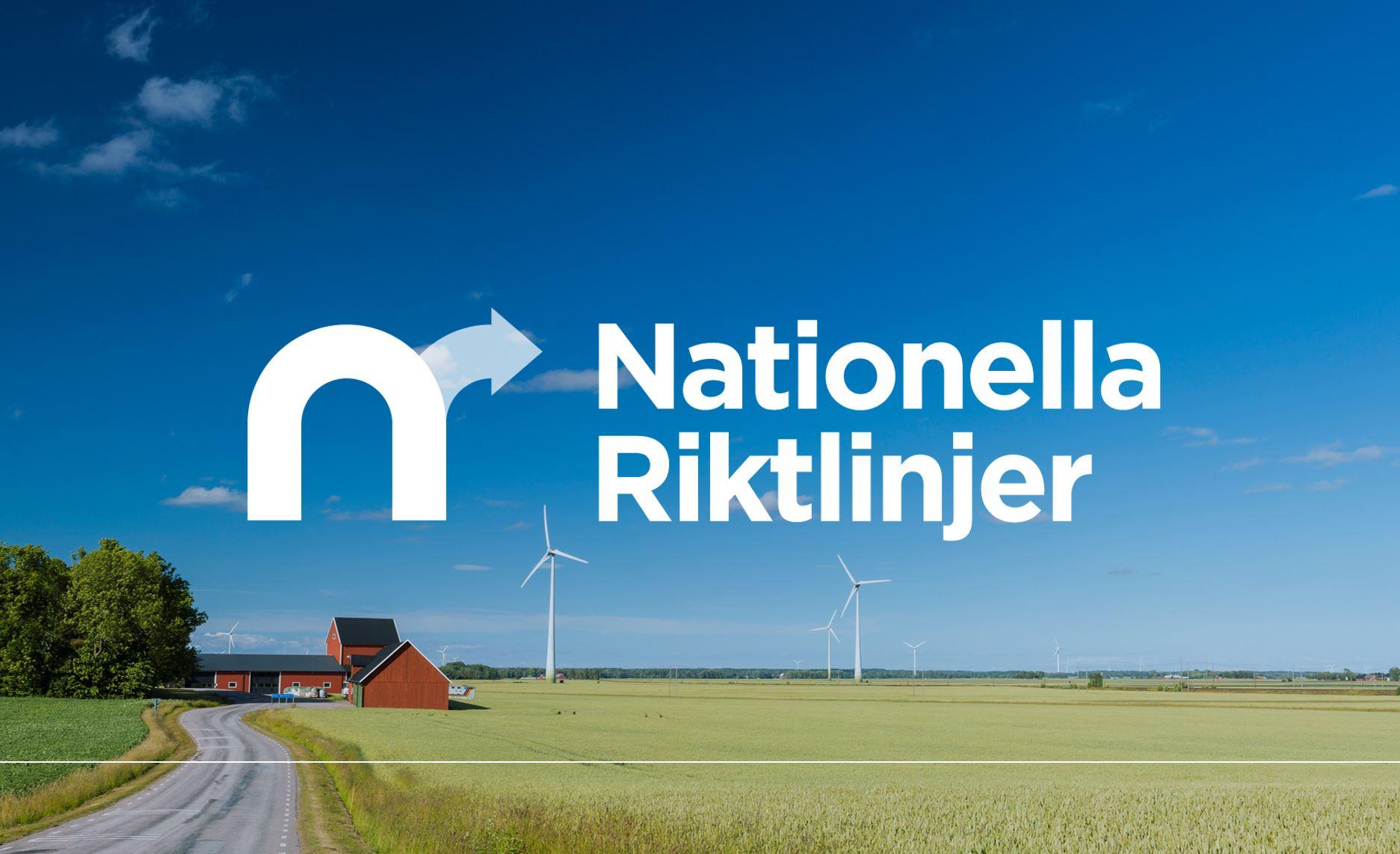 Nu är de här: Nationella Riktlinjerna för BIM och geodata
