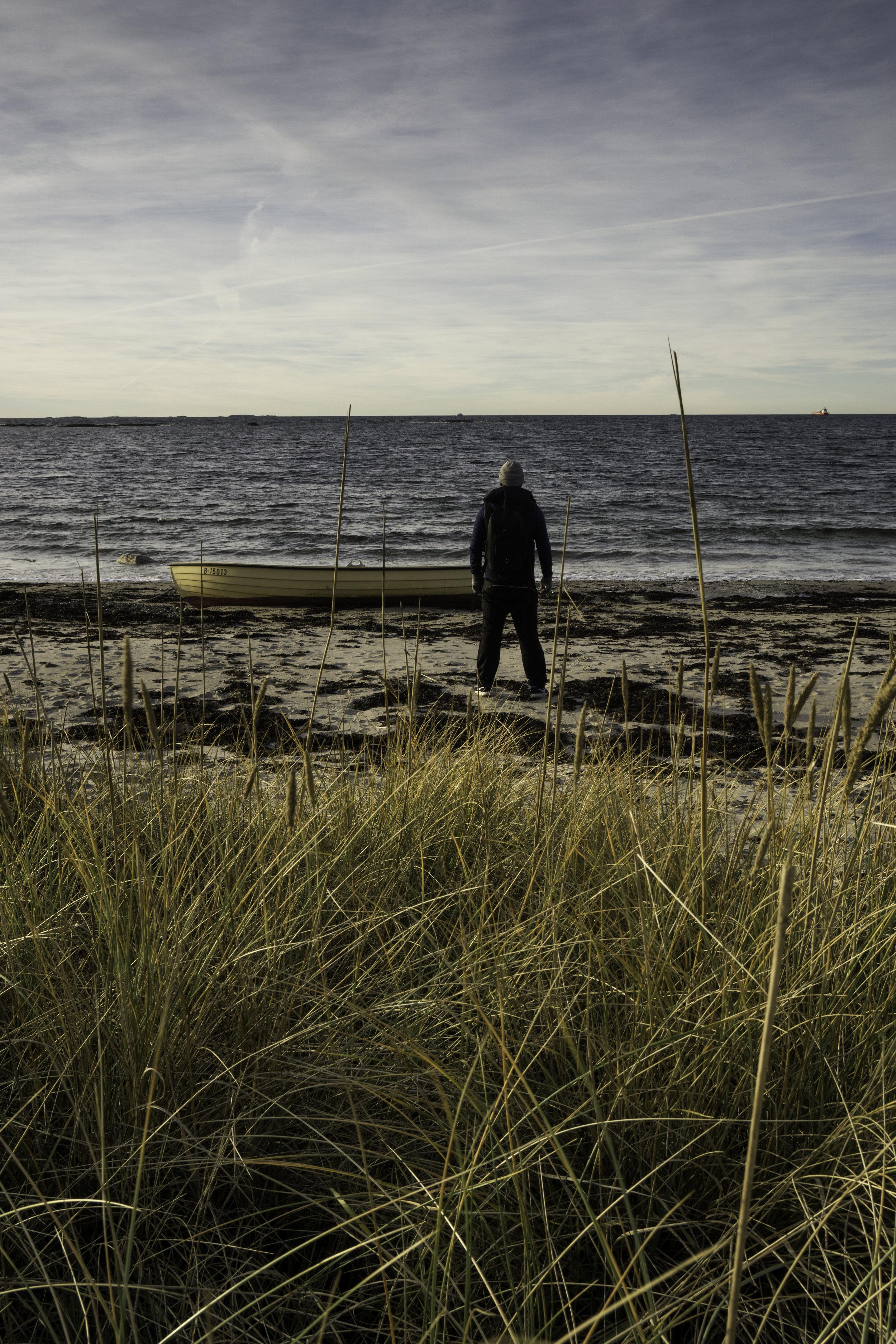 storesand strand hvaler