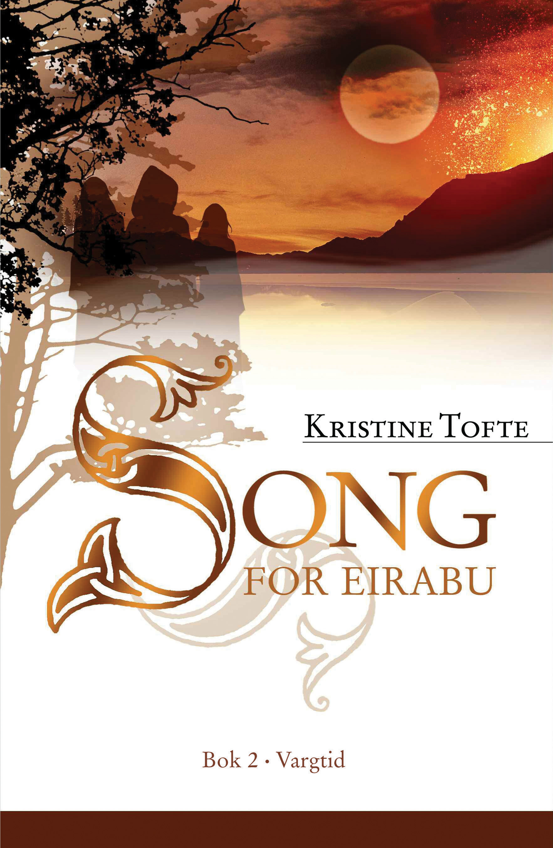Song for Eirabu. Bok 2. Vargtid.jpg