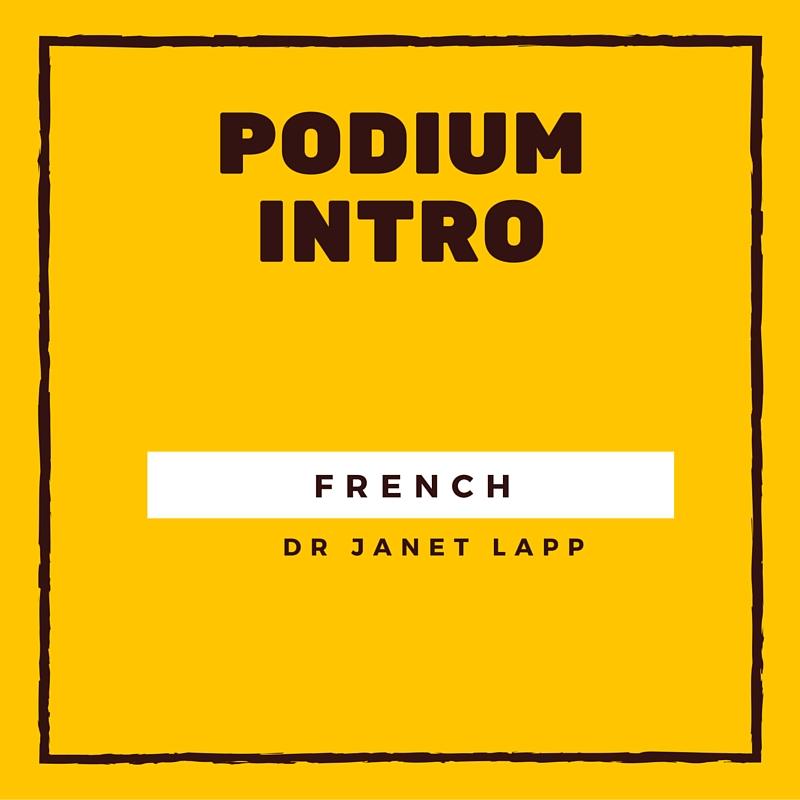 Introduction Français