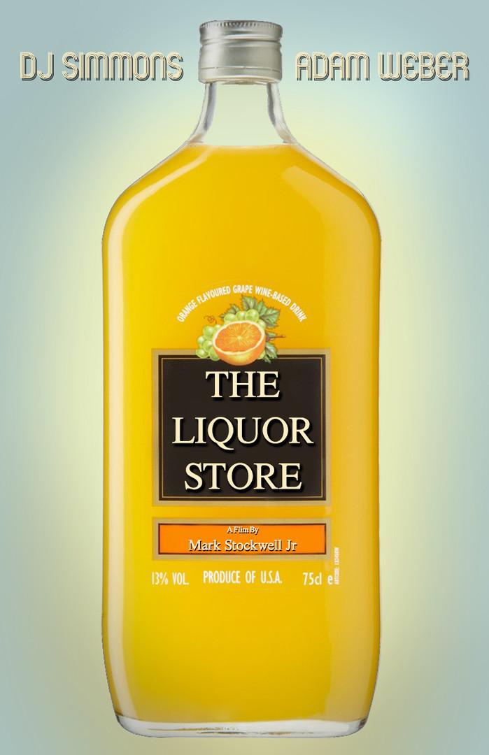 The Liquor Store