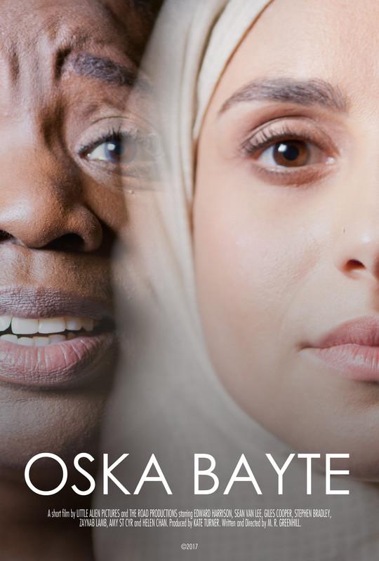 Oksa Bayte