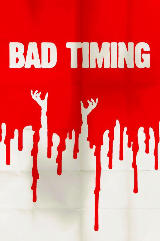 Bad Timing Season 2