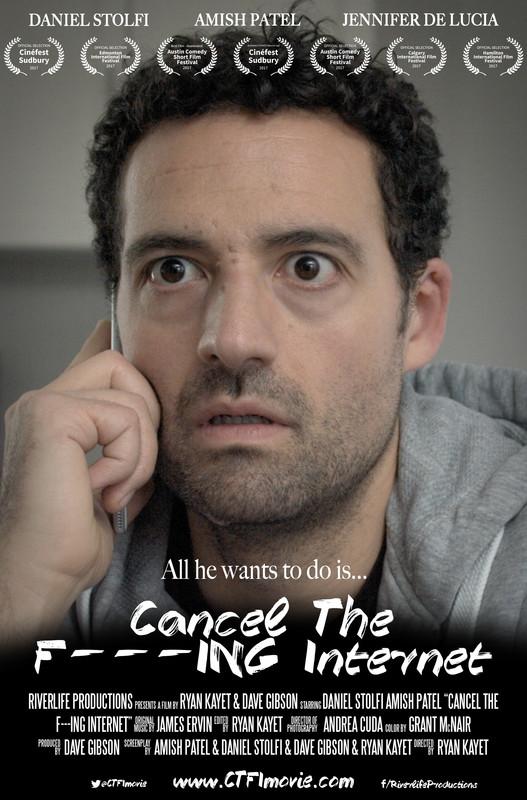 Cancel the F---ing Internet
