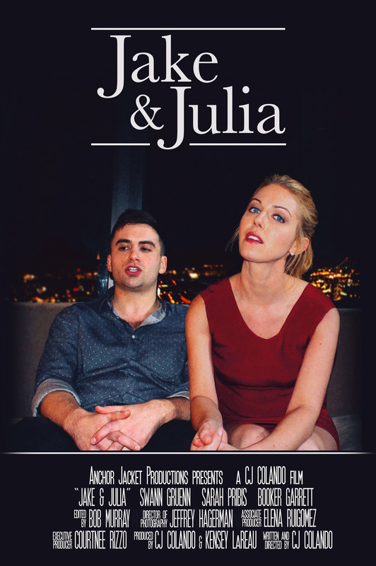 Jake & Julia