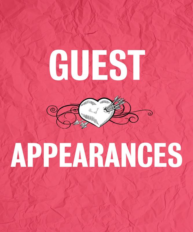 Guest Apperances