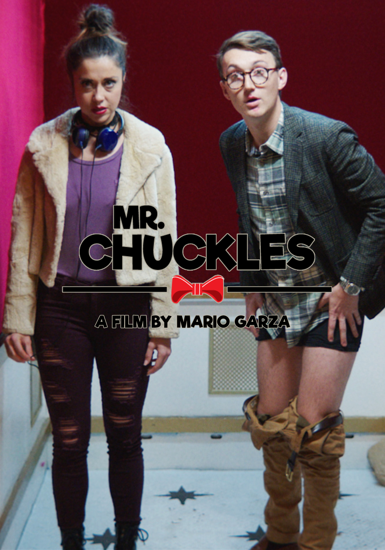 Mr. Chuckles