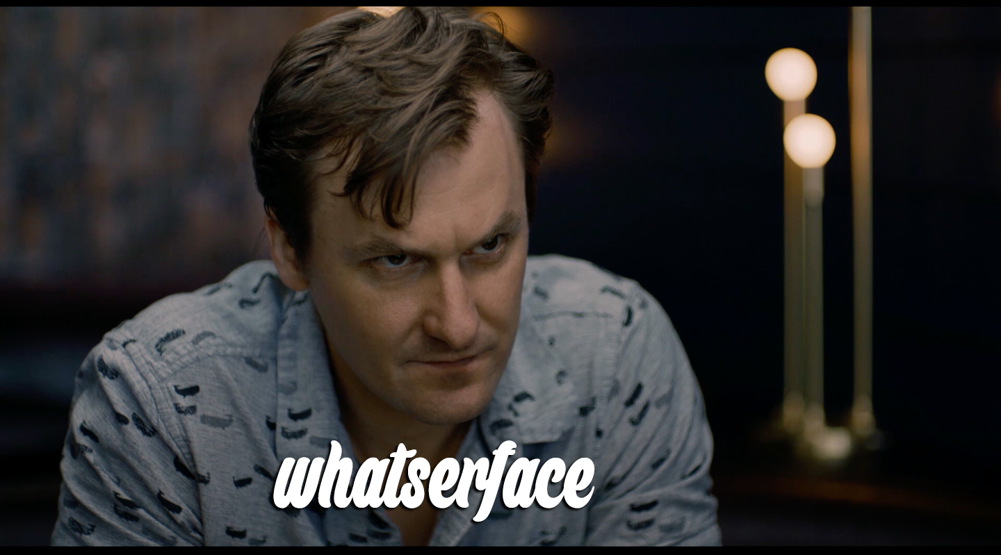 Whatsherface
