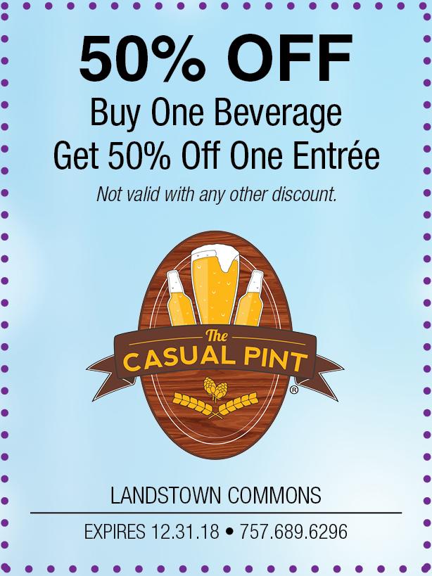 Casual Pint Landstown.jpg