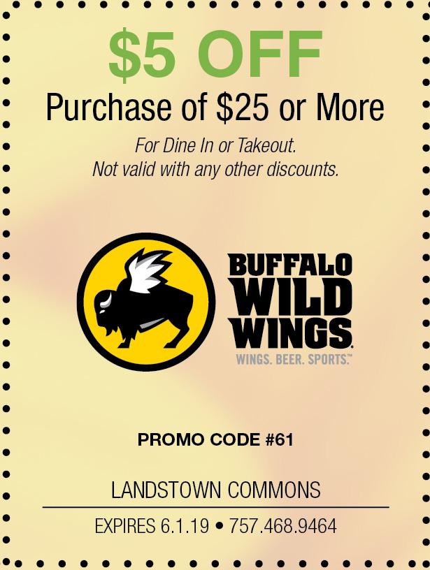 Landstown Buffalo Wild Wings.jpg