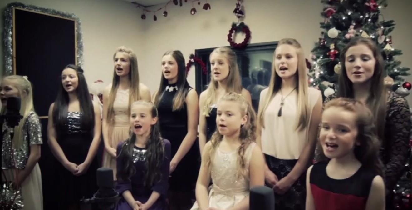love from home choir photo