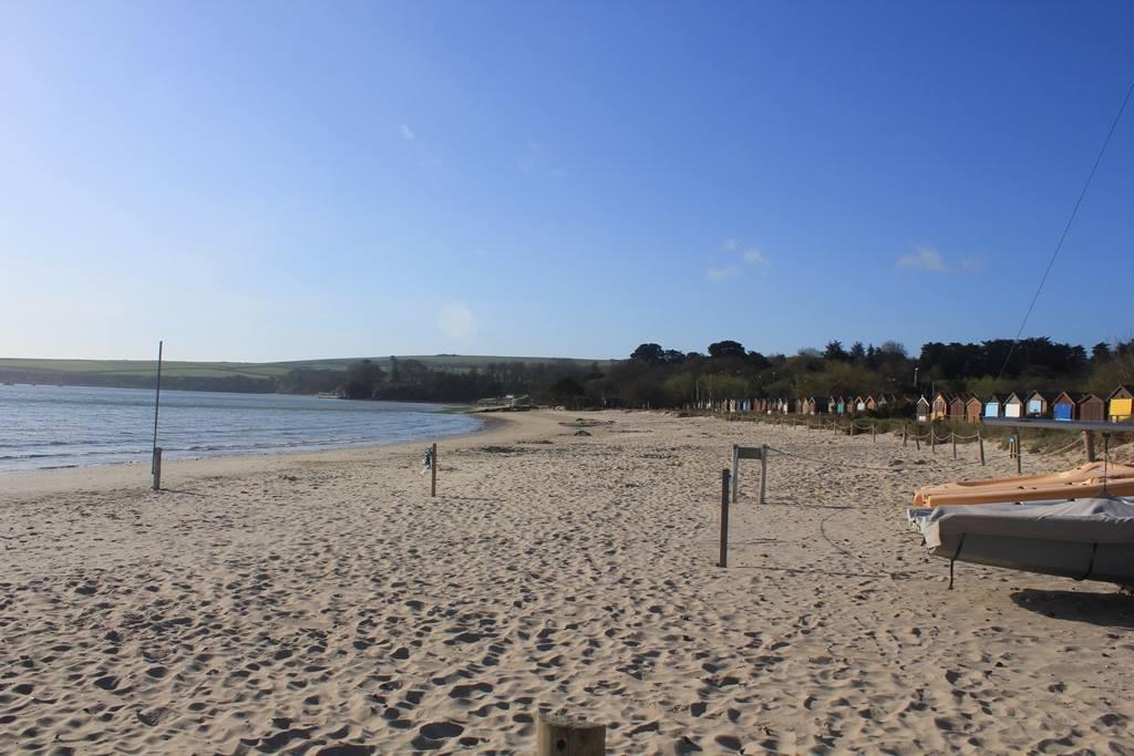 Studland Beach, Dorset