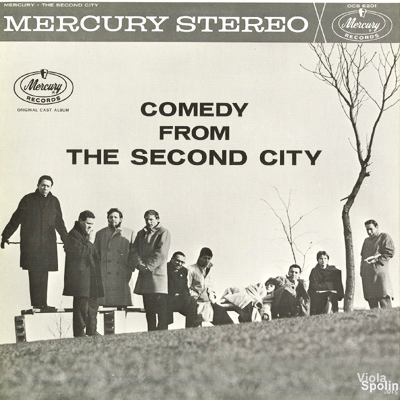 Comedy from the Second City