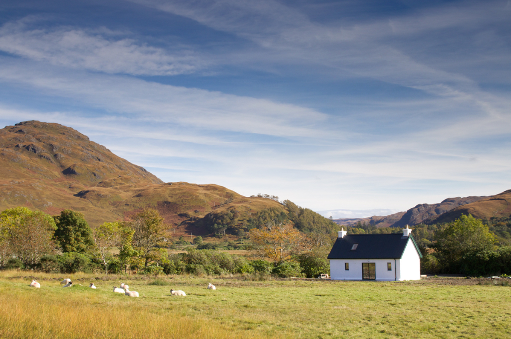 Dobhran Cottage by Roots Design Workshop 2 - Photo by Isle of Mull Cottages.jpg