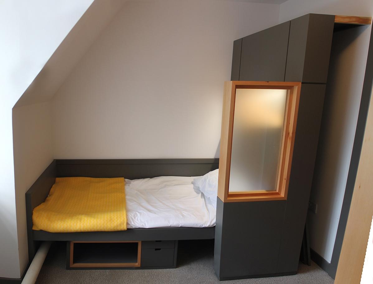 Iona Abbey Furniture