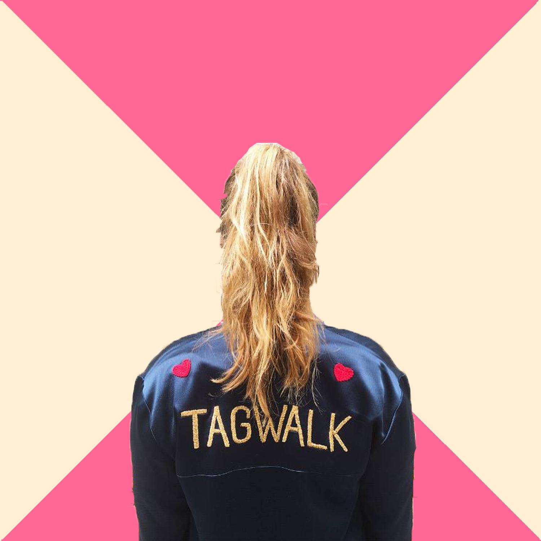 ALEXANDRA VH | TAGWALK | LCF (London)