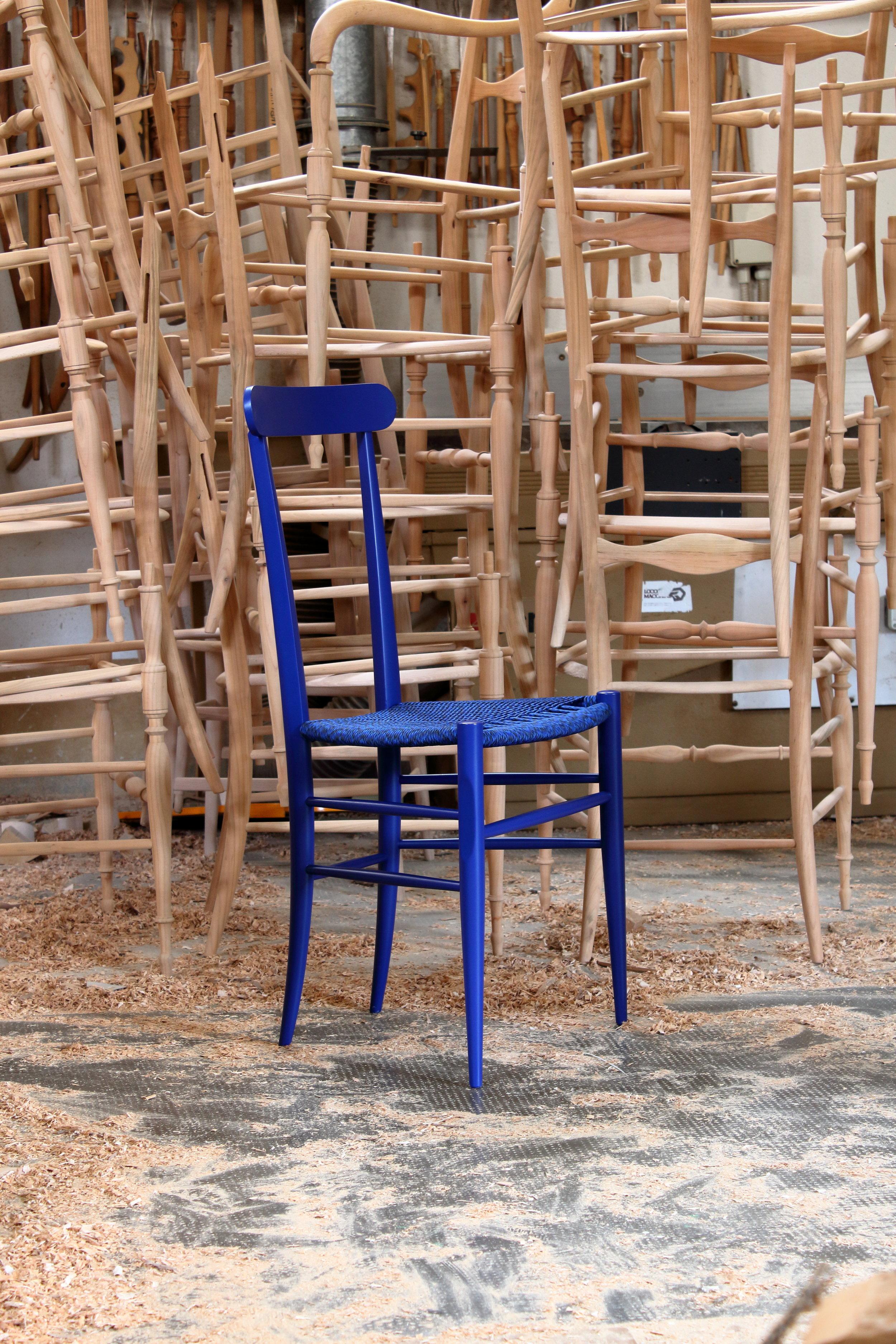 Milano Collection 2017 - Solferino Chair