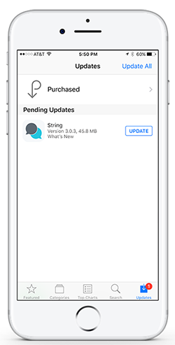 String - App store update - staged.png