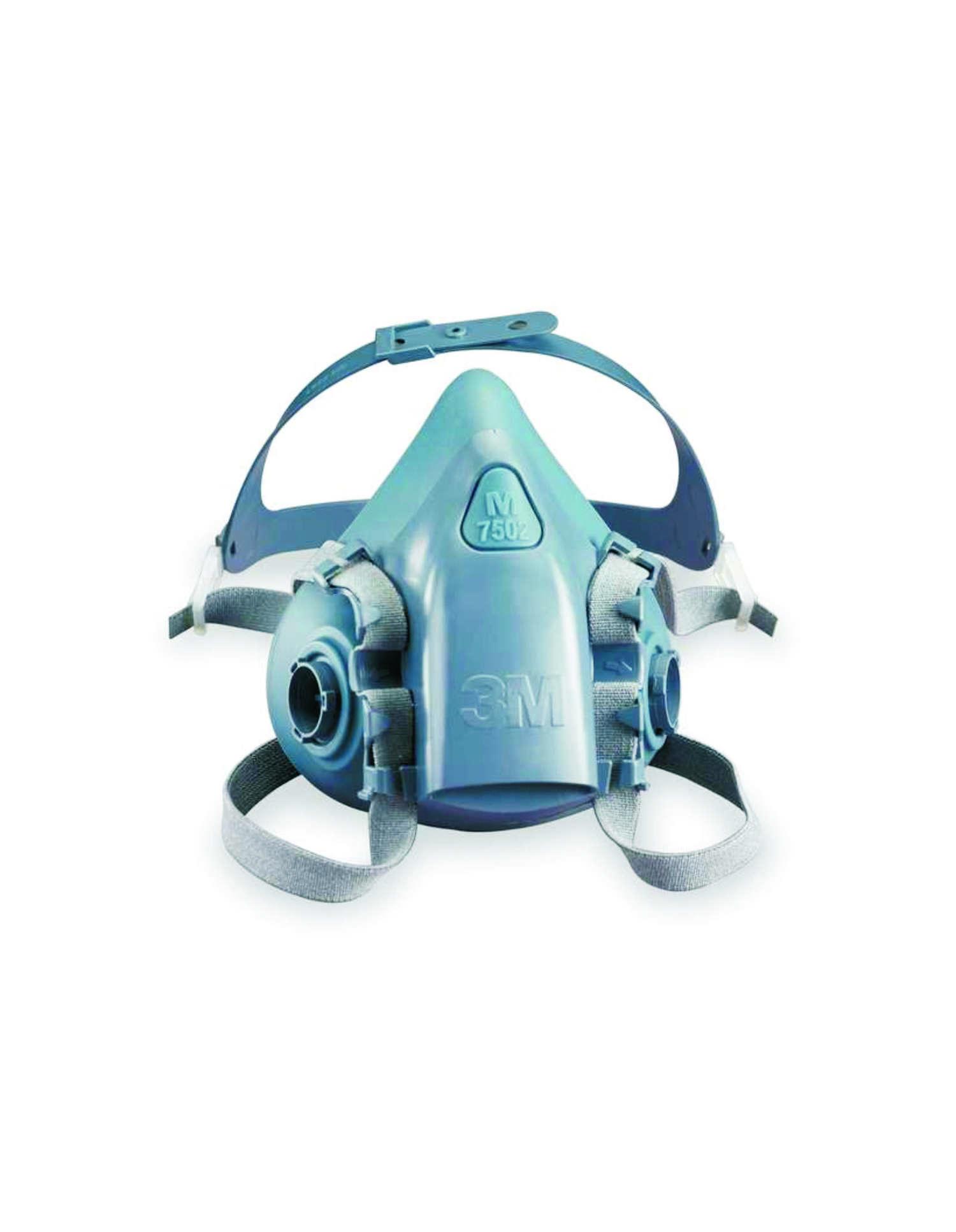 3m 7500 dust mask