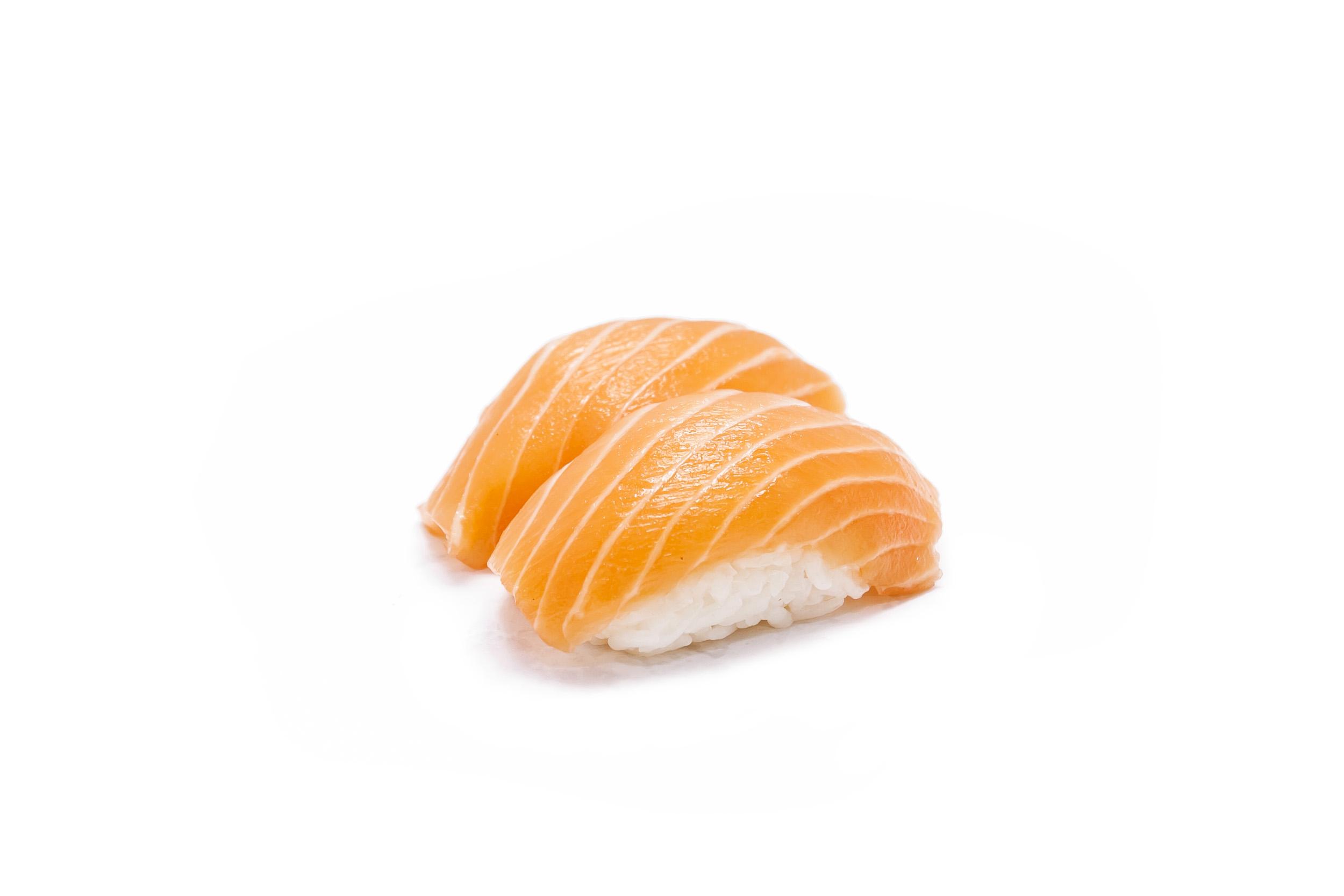 <p>Salmon</p>