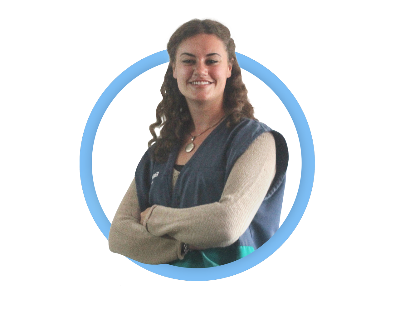 Sierra J. Vorsheim - Recruitment Coordinator