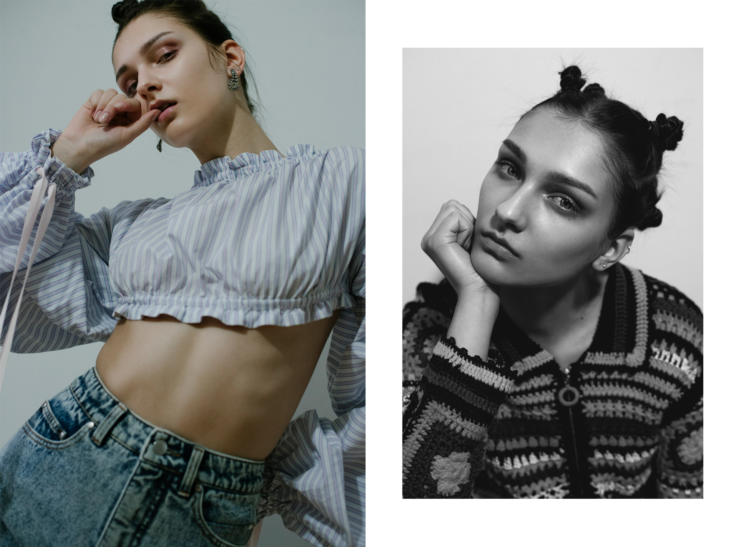 WERONIKA for ELITE