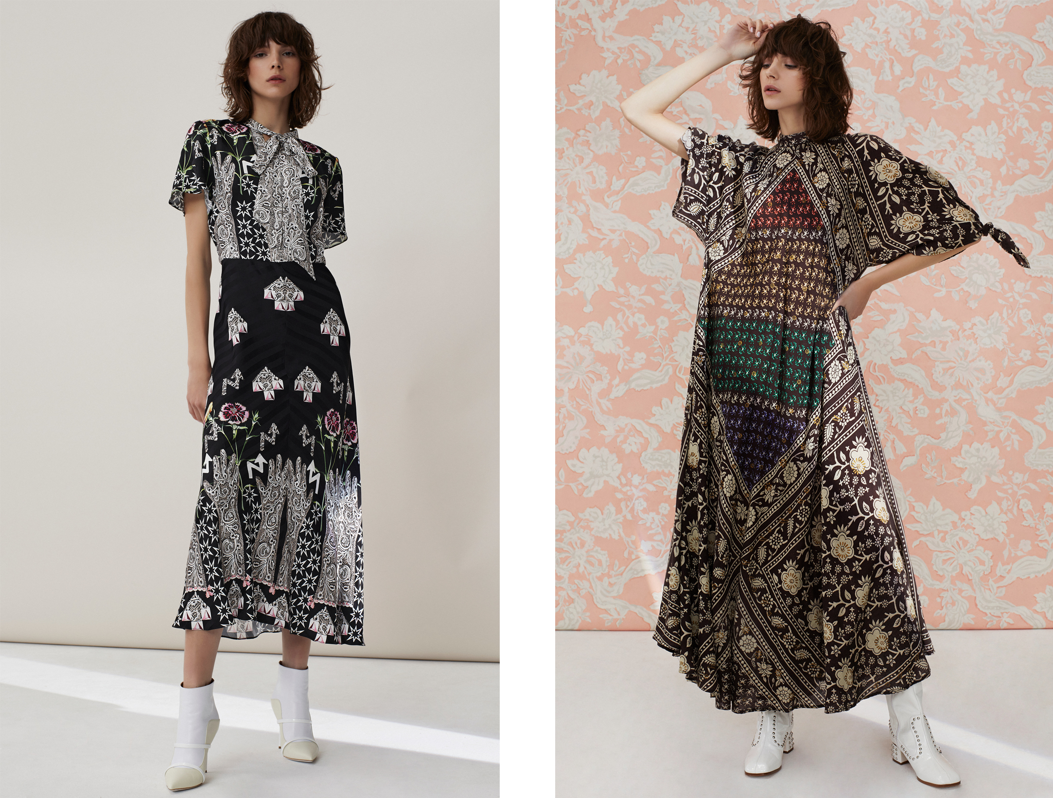 MODA OPERANDI BOHO LOOKBOOK