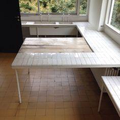 Kitchen designed by   http://ift.tt/2oy7BXT